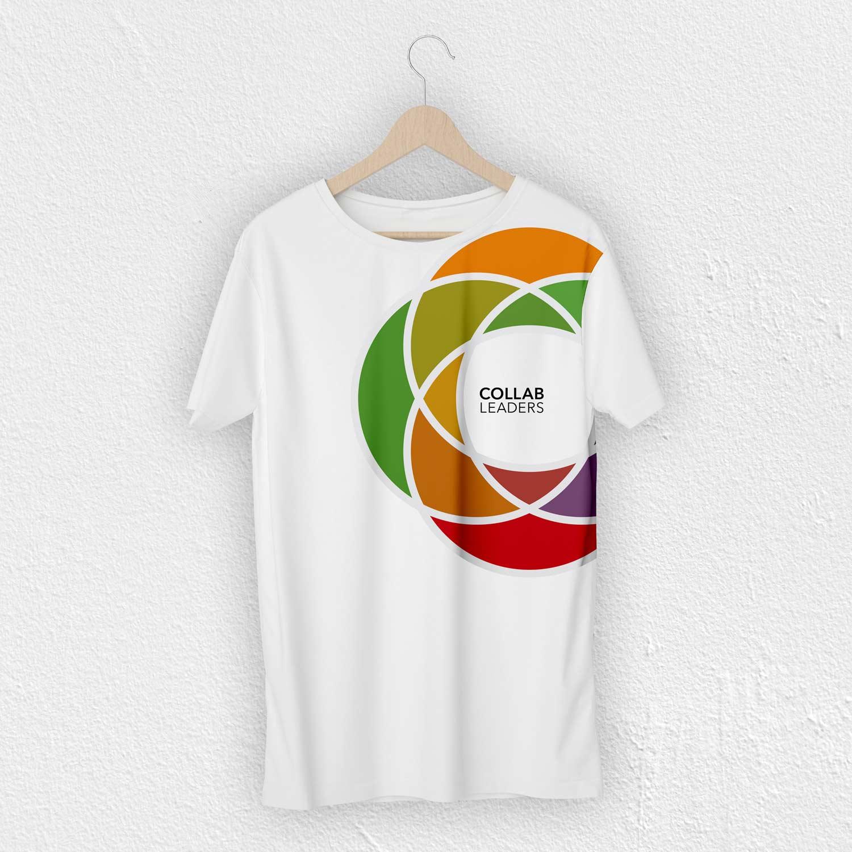 Branding Collab tshirt