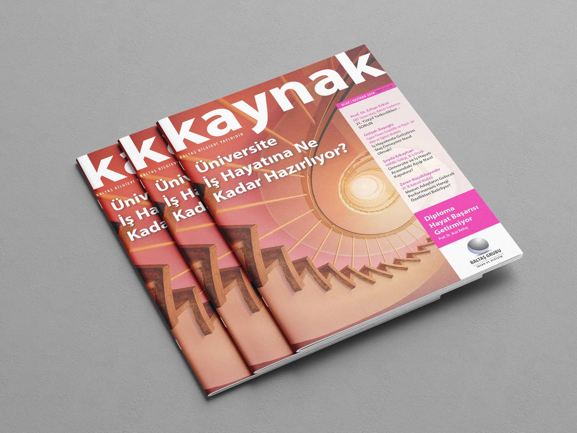 Layout-Baltas Kaynak Quarterly 01
